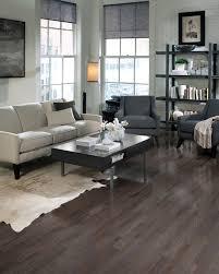 Contemporary Hardwood Flooring Designs
