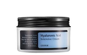 cosrx hyaluronic acid intensive cream 100ml hermo beauty msia