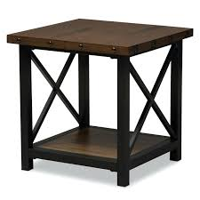 baxton studio coffee table coffee table black wood coffee table studio rustic industrial style antique textured baxton studio coffee table