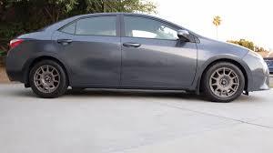 Claude Chua's 2014 Toyota Corolla