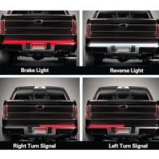 Tailgate Brake Light 40 48 60 Signal Brake Reverse Led Tailgate Light