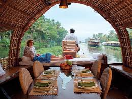 Houseboat Images Soma House Boat Alleppey India Bookingcom
