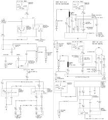 1987 ford bronco starter wiring diagram free download