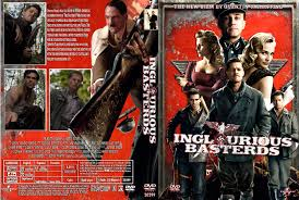 covers box sk inglourious basterds imdb dl high quality  cover has been resized