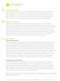 How To Make A Work Resume Enchanting Financial Advisor Job Description Pdf Resume Standard Trainee Sample