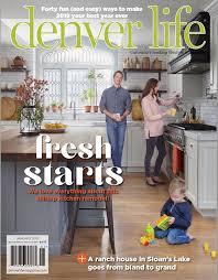 Denver Life Home And Design Denver Life Home Design Jan 2019 Sanctuary Kitchen And
