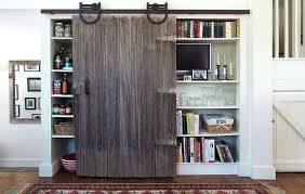 sliding door kitchen cabinet reclaimed sliding barn door for the kitchen cabinet and pantry from kitchen sliding door kitchen cabinet