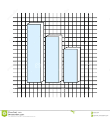 Graphic Design Stats Graphic Stats Layout Stock Vector Illustration Of Icon