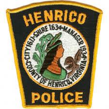 Officer John Patrick Harris Henrico County Police