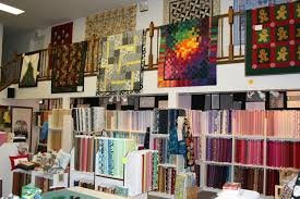 The Quilt Company is the largest quilt shop in western ... & Visit our BERNINA showroom and take advantage of our well-equipped  demonstration area, which offers a full line of BERNINA products —  including everything ... Adamdwight.com