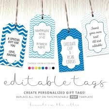 Gift Tag Template Publisher Luggage Tags Template Tag Bag Word Place Card Free 6 Per