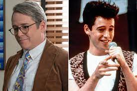 Matthew Broderick says Ferris Bueller would survive the apocalypse