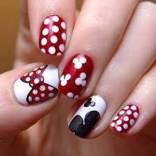 Dynamic Views: Beautiful Nail Art Designs Ideas Wallpapers Free ...