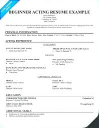 Modeling Resume Template Beauteous Promotional Model Resume Template Penzapoisk
