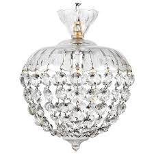 1920s crystal baccarat chandelier jean marc fray pertaining to brilliant residence crystal dome chandelier plan