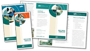 pop up brochure template how to make a brochure in microsoft word for a mac 10 steps