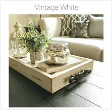 12 x 24 tray coffee table tray rustic wooden ottoman tray coffee table brass tray coffee table