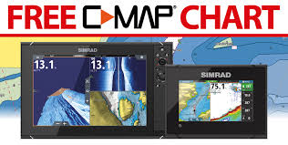 18 Punctual C Map Max Electronic Chart