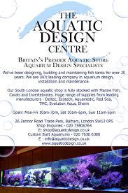 The Aquatic Design Centre Aquaticdesigncentre Aquaticdesignuk Twitter