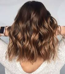 Photo Balayage Caramel Et Blond Coiffure Cheveux Long