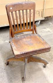 antique wooden office chair. antique wooden office chair u