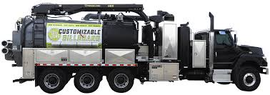 Hydro Excavator Truck Truvac Com