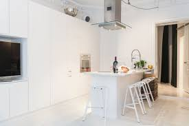 all white kitchen designs. Brilliant All View In Gallery  For All White Kitchen Designs F