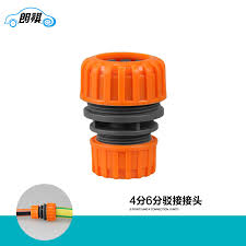 garden hose attachments.  Garden Get Quotations  Long Kee Quick Connector Adapter 4 Points 6 Through  The Water Plastic Garden Hose Pipes And Garden Hose Attachments B