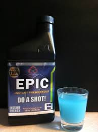 i was given the opportunity to try a new pre workout supplement called epic from lg science what makes epic diffe than