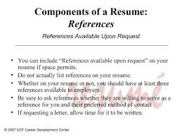 a resume should include how to include keywords in your resume  qualifications sample references resume who