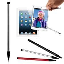 Bút Cảm Ứng Stylus Dùng Cho Máy Tính Bảng Ipad Iphone Samsung PC giá cạnh  tranh