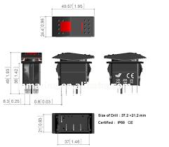 arb rocker switch wiring diagram smartdraw diagrams 5 pin switch wiring diagram digitalweb