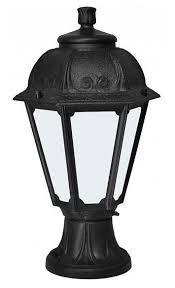 Купить Fumagalli <b>Светильник уличный наземный</b> Mikrolot/Saba ...