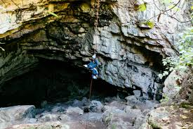 Alma Cave - Israel Extreme Private Tours
