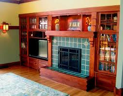 a face for the fireplace arts crafts homes and the revival arts crafts homes and the revival