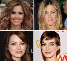 the beauty behind a blush personalised make up tips to suit your face shape