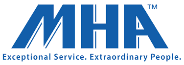 Image result for MHA logo