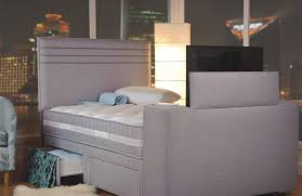 tv bed with storage. Unique Bed Intended Tv Bed With Storage O