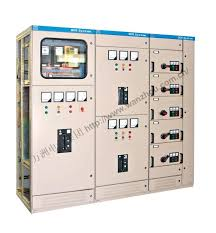 gcs low vole drawout type motor control center