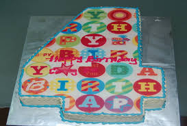 10 4 Year Old Birthday Cakes For Boys Photo 4 Year Old Boy