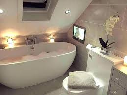 small freestanding tub bathtubs let your bathroom with and shower