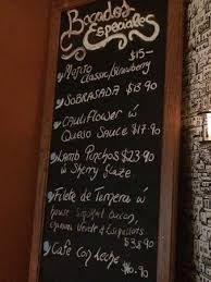 photo1 jpg picture of bocados spanish kitchen newcastle