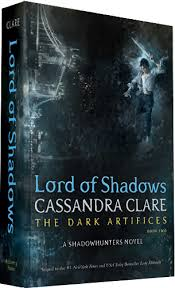 the dark artifices book two lord of shadows