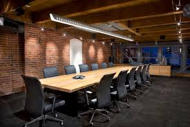 Urban office design Office Space Retail Design Blog Urban Systems Office Ashley Pryce Vancouver 04
