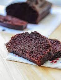 Eggless Chocolate Sponge Cake Recipe No Butter Edible Garden