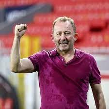 Beşiktaş, Sergen Yalçın ile anlaştı - 22.06.2021, Sputnik Türkiye