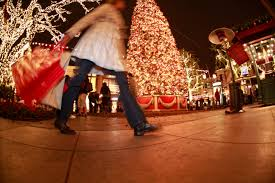Image result for christmas shopping couple