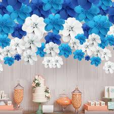 Paper Flower Background Paper Flower Backdrop Wedding 8bitfactory Co