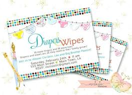 shower invitation templates diaper shower invitations like this item free diaper baby