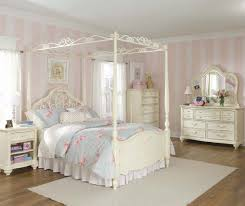 Exciting Girl White Bedroom Furniture For Trendy Sets King Wooden ...